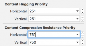 right-compression-registance